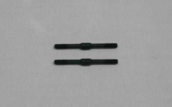 Spurstange M3 x 35mm (2 Stück)