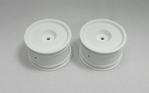 Diskfelgen Hinterachse (2 Stück)