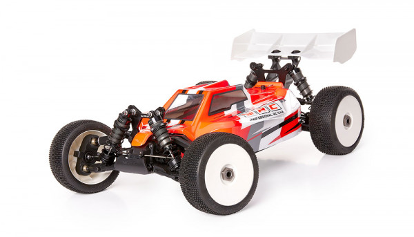SBXE-1 1:8 Off-Road Buggy