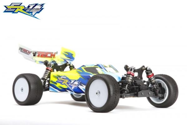Intech ER-14 Pro Kit