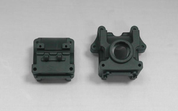 Getriebebox v/h BR-6 2.0