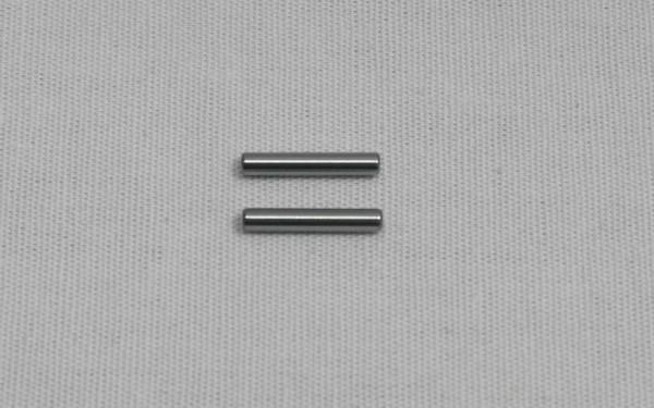 Ø2x12mm Achse Pin (2 Stück)