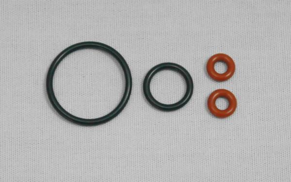 Dämpfer O-Ring Set