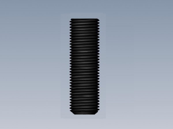 3x16 Stiftschraube (10 Stück)