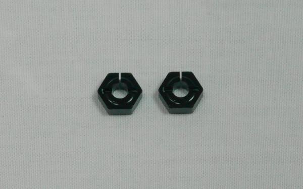 Radmutter 12mm (2 Stück)