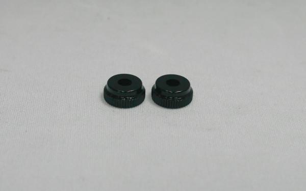 Untere Abdeckkappen Dämpfergehäuse (2 Stück)