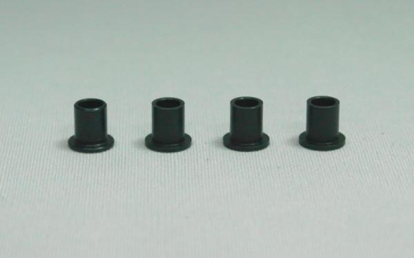 Laufbuchse Lenkung Stahl (4 Stück)