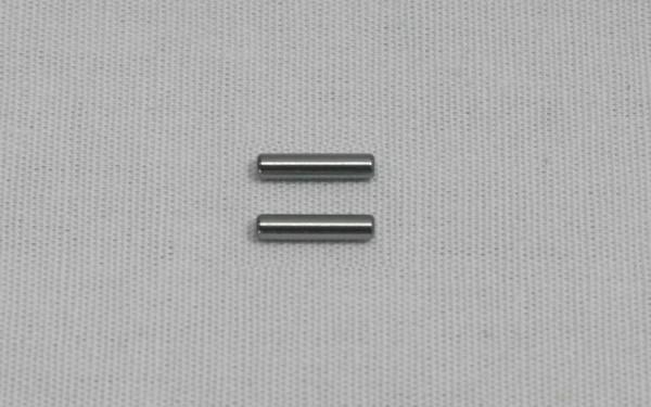 Ø2x9mm Pin (2 Stück)
