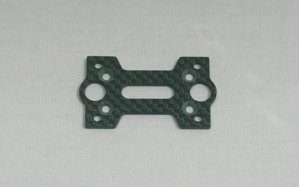 Carbon Mitteldiffplatte