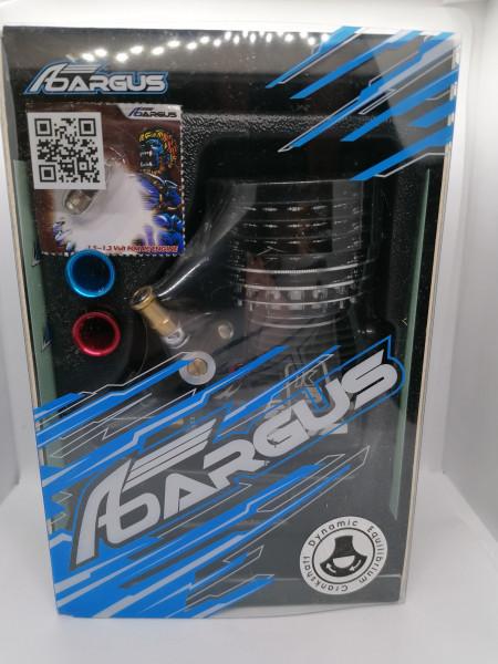 Argus 21 K3 EVO + Reso
