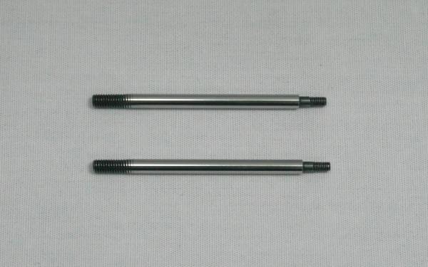 Kolbenstange Dämpfer vorne (2 Stück)
