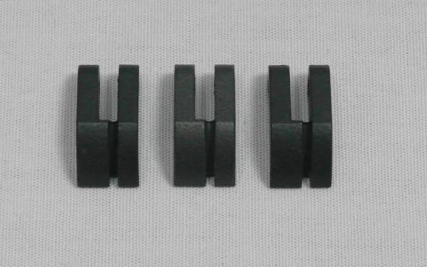 Carbon Kupplungsbacken Set