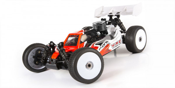 SBX-1 1:8 Off-Road Buggy