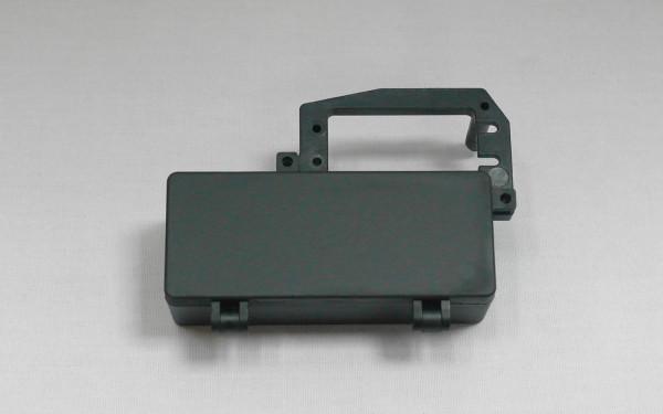 Akkubox (BR-6), Empfängerbox (BR-6E)